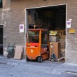 Forklift — Stock Photo #22223587
