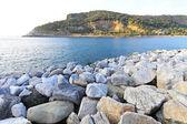 维纳斯岛 — 图库照片