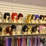 Wigs — Stock Photo #22297153