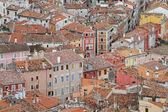 ровинь roofts — Стоковое фото