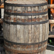 Barrel — Stock Photo #22502227