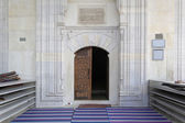 Mosque entrance — Stock fotografie