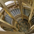 Spiral stairs — Stock Photo #22593947