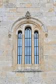 教会の窓 — ストック写真