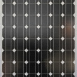 Stock Photo: Photovoltaic solar panel