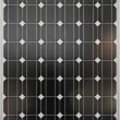 Royalty-Free Stock Photo: Photovoltaic solar panel