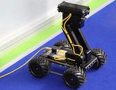 Vehículo control remoto — Foto de Stock
