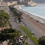 Nice Promenade — Stock Photo #24207569