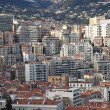 Stock Photo: Monaco real estate