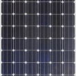 Solar energy panel - Stock Photo