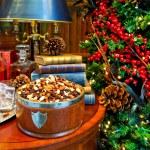 Christmas decor — Stock Photo #2472990