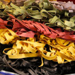 Stock Photo: Tagliatelle