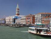 Venice — Stok fotoğraf