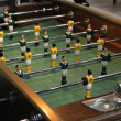 Table football — Stock Photo