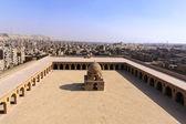 Courtyard Ibn Tulun — Stock Photo