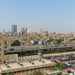 Elevated Expressway Cairo — Foto de Stock