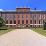 Kensington Palace — Stock Photo #25372673