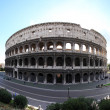 Colosseum — Stock Photo #25531013