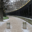 Paris park — Stock Photo #25600841