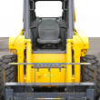 Skid steer front loader — Stock Photo #25652171