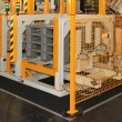Stock Photo: Pallet changer
