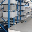 Foto de Stock  : Storage crates
