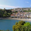 Stock Photo: Ulcinj Montenegro
