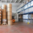 Warehouse — Stockfoto #26866469