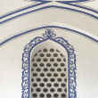 Mosque window — Stock Photo #27055613