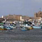 Alexandria Citadel — Stock Photo