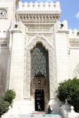 Mosque Alexandria — Stock Photo