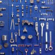 Tools — Stock Photo #28831439