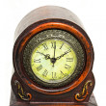Old clock — Foto de Stock   #2952679