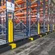 Automation warehouse — Stock Photo #29943127