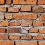 Bricks and mortar — Stock Photo #30043471