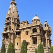 Baron Empain Palace — Stock Photo