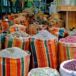 Stock Photo: Cairo market