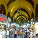 Spice Bazaar Istanbul — Stock Photo #30177275