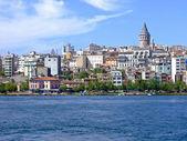 Istanbul — Stock Photo