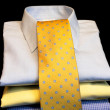 Shirts and tie — Stock Photo #3037541