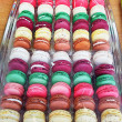 French macaroons — Stock Photo #30508465