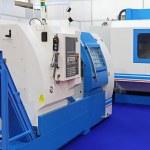 ������, ������: Production machines