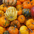 Stock Photo: Gourds