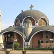 Macedonian Orthodox Church — Stock Photo