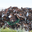 Scrapyard — Stock Photo #31376613