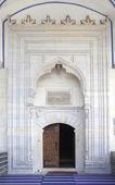 Mosque entrance — Stock Photo