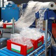 Packaging cushioning system — Stock Photo
