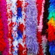 Colorful feathers — Stock Photo #32387871