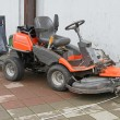 Lawn mower — Stockfoto #32526297