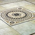 Mosaic angle — Stock Photo #3266494